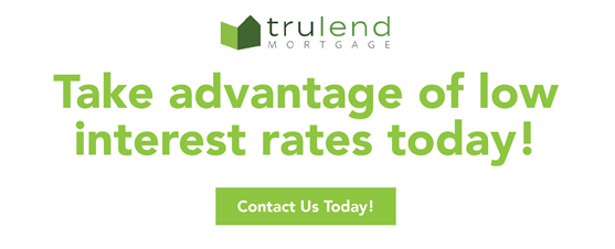 take advantage of low interest rates